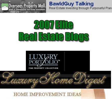 estate eliteblogs Top 125 Elite Blogs
