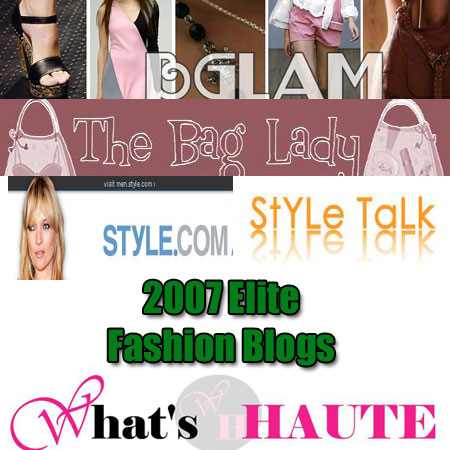 fashion eliteblogs Top 125 Elite Blogs