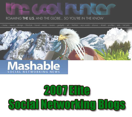 networking eliteblogs Top 125 Elite Blogs
