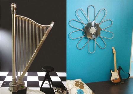 Carisa Unveils Designer Radiator