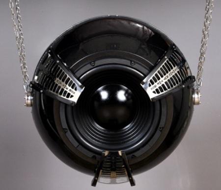 Sputnik Subwoofer