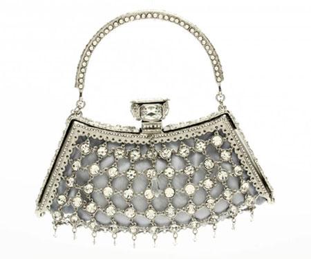 Elite Handbag: Clara Kasavina Bling Bling
