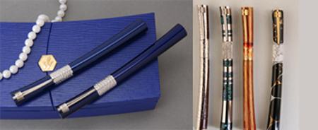 Serenite pens