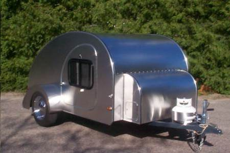 Camp-Inn Travel Trailers