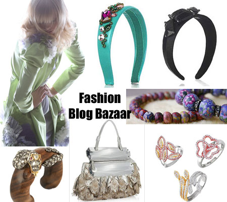 Fashion Blog Bazaar