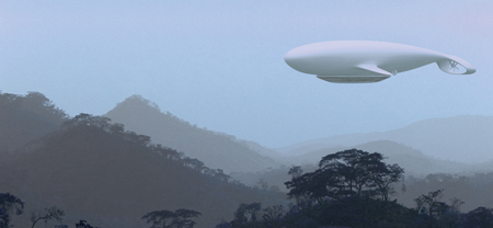 Manned Cloud