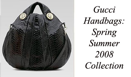 Elite Handbags by Gucci