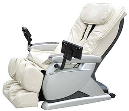 Jovial DVD Luxury Massage Chair
