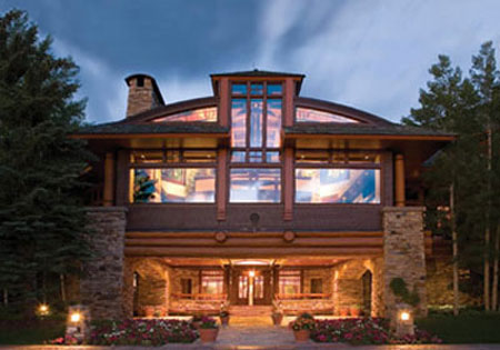 World's Costliest Ski Chalets: $135 mn Hala Ranch