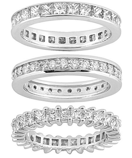 wedding band Wedding Bands Worth Flaunting!