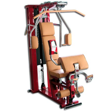 Ferrari Unica Home Gym
