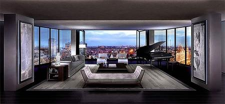 World's Most Expensive Flat: $200 mn One Hyde Park Penthouse