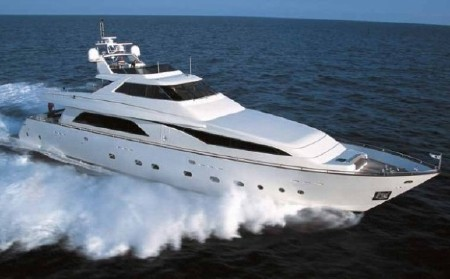Sheleila Yacht to be Sold for $8.5 million