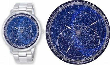 Astrodea Celestial Watches: Bringing Universe On To Your Hands!