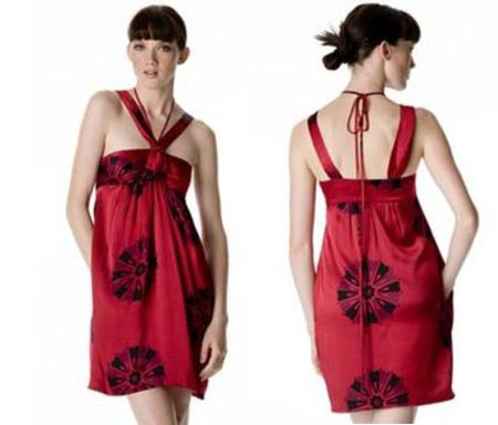 Valentine Day Special: Red Hot Apparel by Marc Jacobs