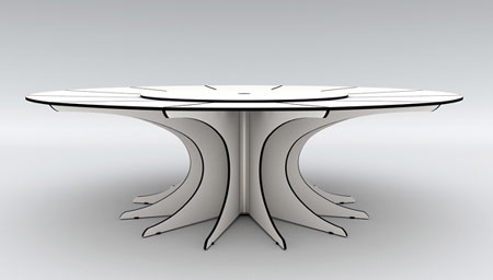 Arthur Table