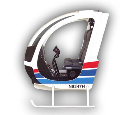 flyit Flyit Professional Helicopter Simulator: Take Me High!