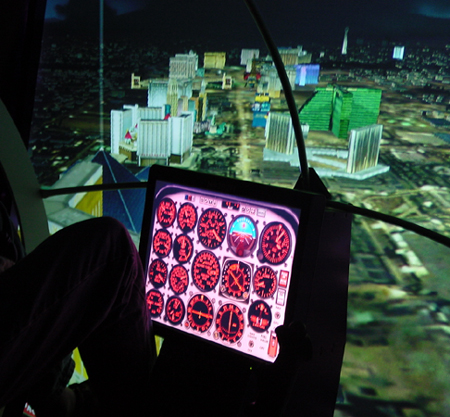 flyit3 Flyit Professional Helicopter Simulator: Take Me High!