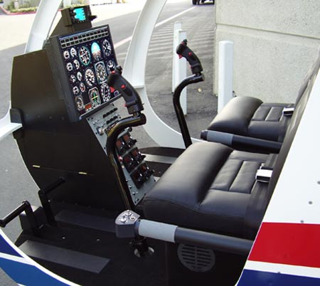 flyit4 Flyit Professional Helicopter Simulator: Take Me High!
