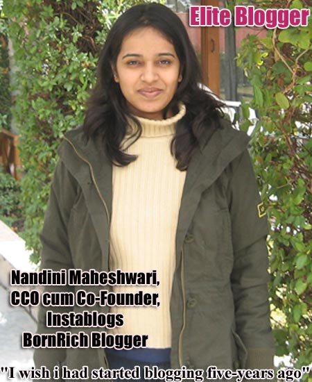 Nandini Maheshwari