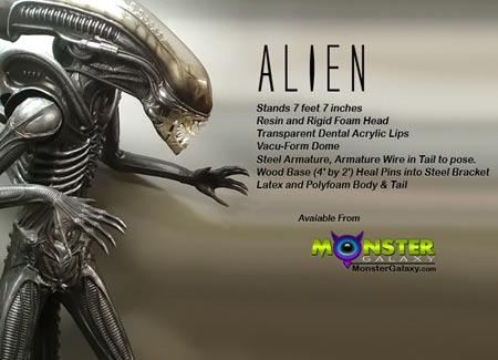 Alien Props