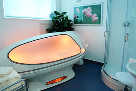 Alpha LED Spa