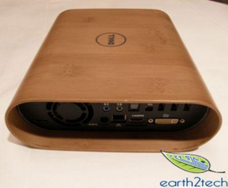 Bamboo computer
