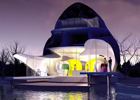 The Orchid: Eco-House Inks £7.2 mn Deal, Sets World Record