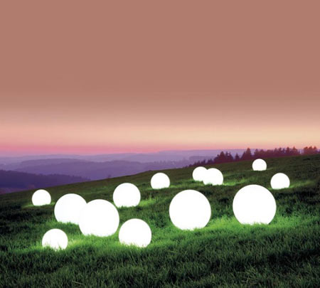 Moon Orb Lamps Adds Value to your Decor Art, Design, Outdoor, Moonlight USA, Orbs, Moon Orb Lamps, Home decor, half-orbs