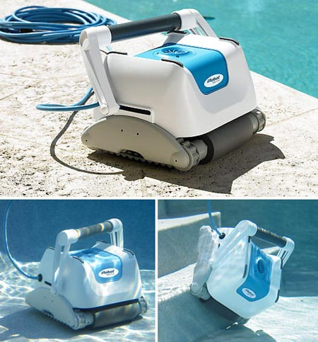 iRobot Verro 600: Pool Friendly Robot