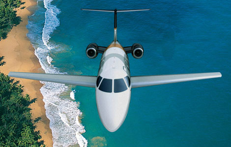 JetSuite Offers Interesting Deals