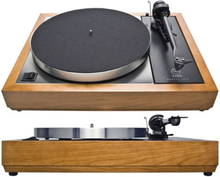 The Majik LP 12: An Elite Turntable