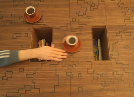 PLAY! Coffee Table