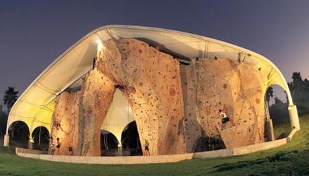 Upgrade your Home Gym Via Climbing Wall