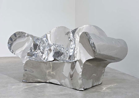 Ron Arad's Couch May Fetch $160,000