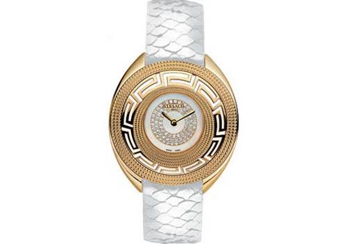 Baselworld 2008: Versace $227,000 Jewelry Watch