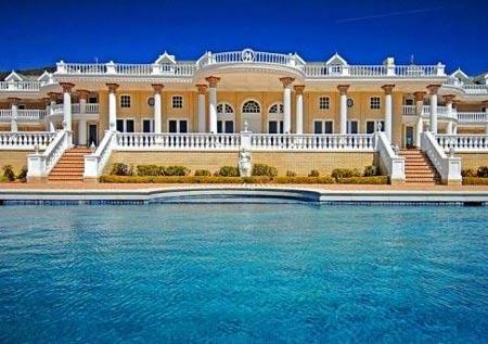 Villa Versaille