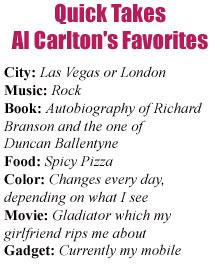 Al Carlton