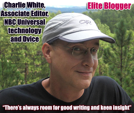 charlie eliteblogger Elite Blogger: Rendezvous With Charlie White