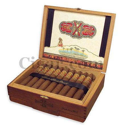 Arturo Fuente OpusX Cigar