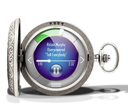 Elite Find of the Day: Cobalt Pocketwatch Gadget Concept