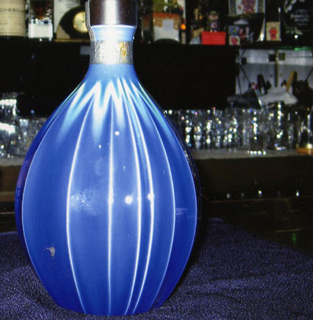 Japan Serves 1,500ml Cognac for $38,000