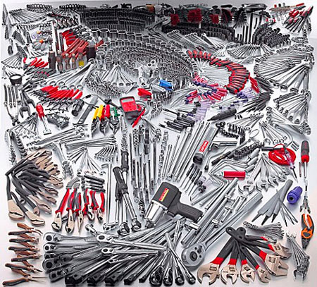 Elite Find of the Day: Craftsman 1470 pc. Professional Tool Set