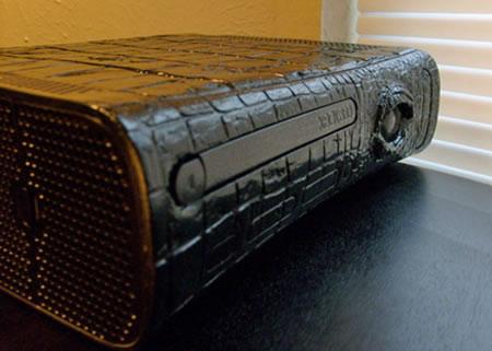 Xbox-360 Alligator