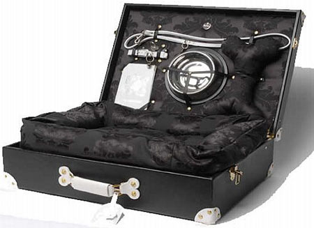 Global Gallivanter Trunk