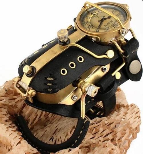 Elite Watches by Haruo Suekichi