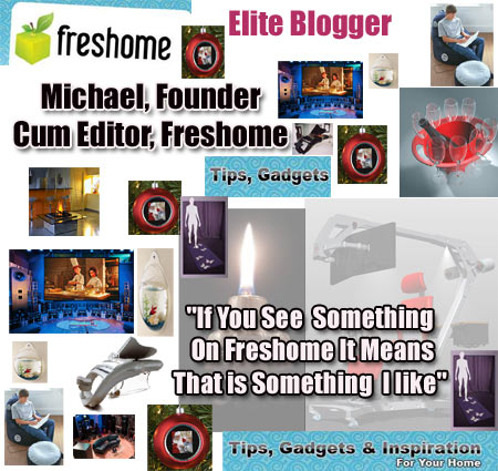 Elite Blogger: Rendezvous With Michael