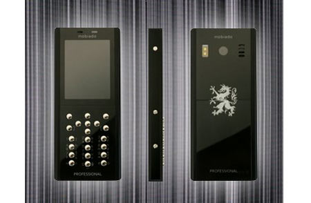 Professional 105 ZAF luxury phone