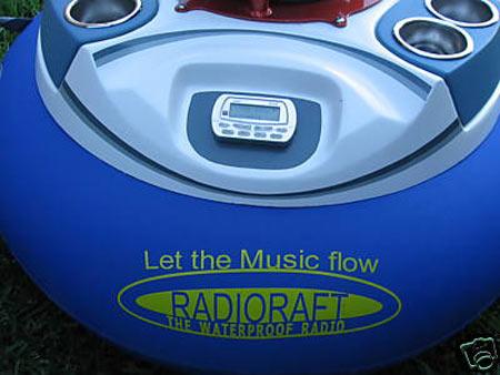 Radioraft
