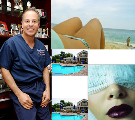Unlimited Plastic Surgery Package And Renting in Hamptons Costs $500,000